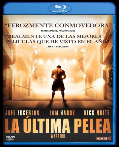 la ultima pelea 2011 1080p latino La Ultima Pelea (2011) 1080p Latino