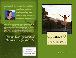 Optimize U - Upgrade 2011