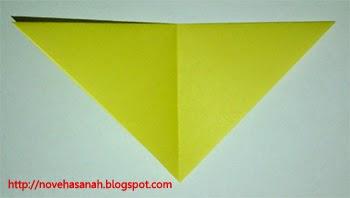 origami mudah untuk TK dan SD