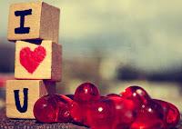 No se puede hablar de amor sin tener felicidad.