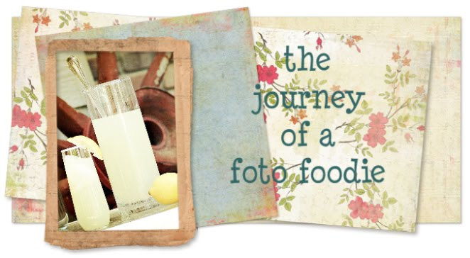 the journey of a foto foodie