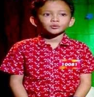Jojo pemenang Indonesian idol junior