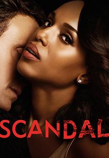 Scandal 5 - Scandal Season 5