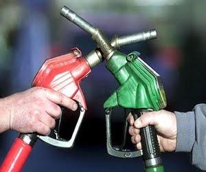 Φθηνη βενζινη με ενα δωρεαν sms