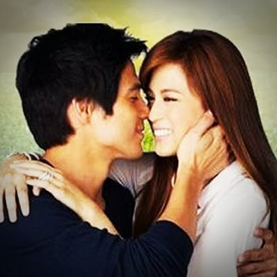 Piolo Pascual and Toni Gonzaga Starting Over Again