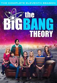 The Big Bang Theory: Season 11, Episode 7