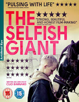 The Selfish Giant (2013) online y gratis
