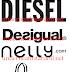 Soon on Stardoll - Diesel, Ralph Lauren, Desingual, and Nelly.com