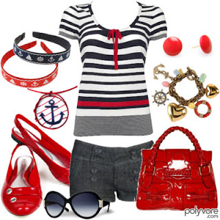 Women Information Nautical Wear Fashion Tips For This