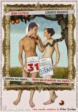 31 días (2013) Online Latino