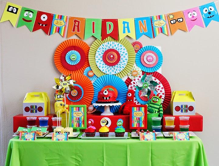 invitation parlour: june 2014, Birthday invitations
