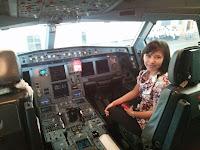 Jadi Pilot :)