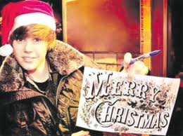 Justin Beiber - Christmas Love