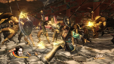 Dynasty Warriors 7 Highly Compressed