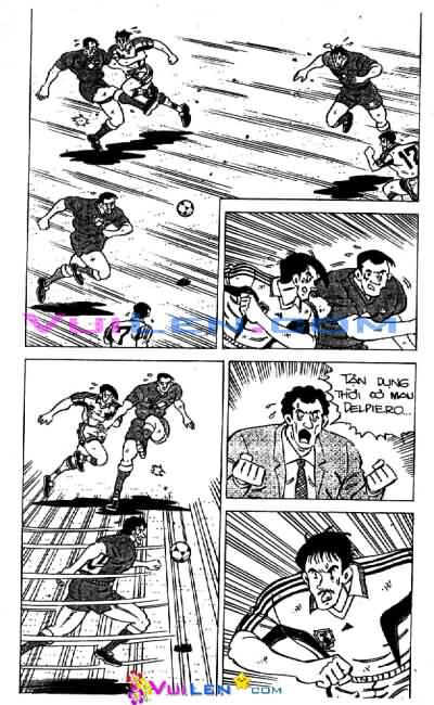 Jindodinho - Đường Dẫn Đến Khung Thành III Tập 67 page 99 Congtruyen24h