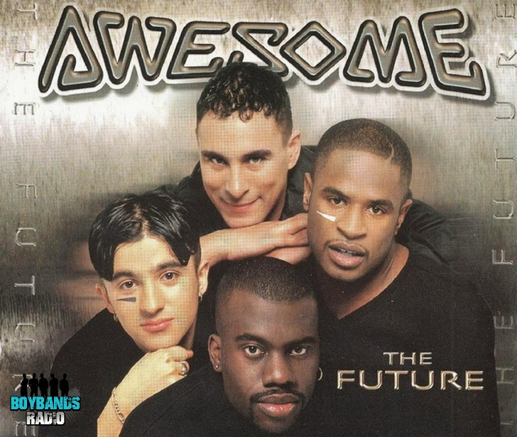 "Remember ""Rumours"" and ""Crazy"" by Awesome? Listen to them on BoybandsRadio.com"