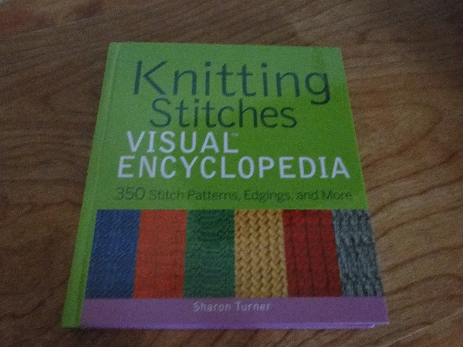 Knitting Stitches Encyclopedia : Brownie Knits: A Knitting Stitch Book