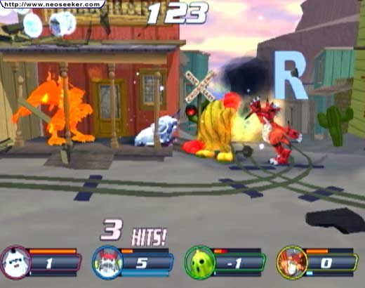 download game digimon rumble arena 2 pc