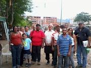 OBRAS DEL PODER POPULAR EN CC ALTOS DE LA CAMPIÑA