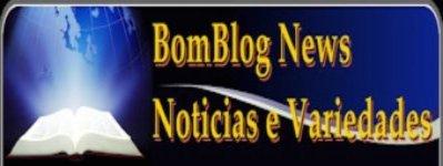 BomBlog News - Notícias de celebridades e do mundo