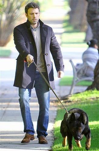 celebridades y sus perros
