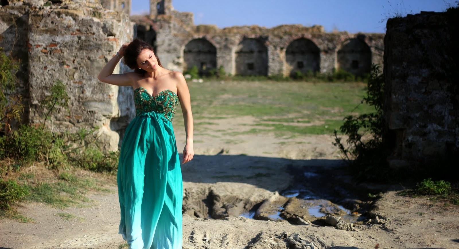 Najada's Style Blog