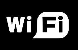 logo & pengertian wifi