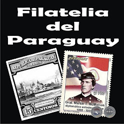FILATELIA DEL PARAGUAY
