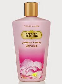 Forever Blushing