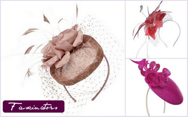 fascinators kate middleton