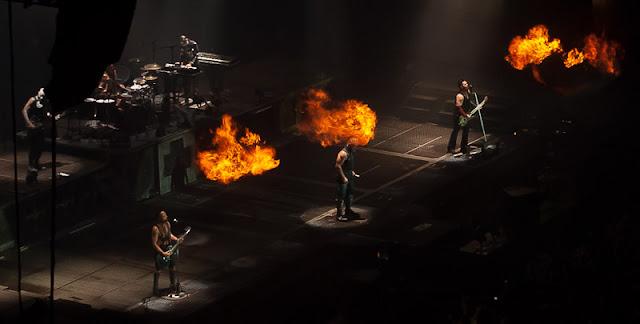 Rammstein 2013 Madrid