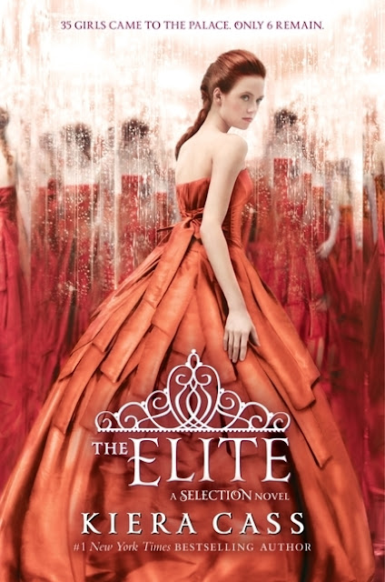 My WAHM Plan: The Elite book #review