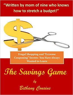 The Savings Game