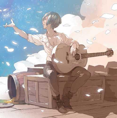 [Album] リリィ、さよなら。 – ハッピーエンドで会いましょう (2015.10.21/MP3/RAR)