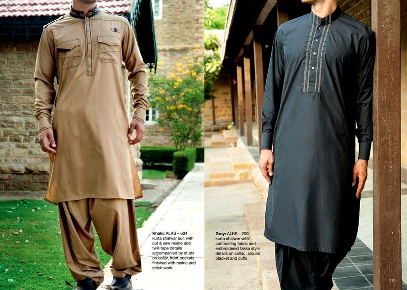 Men's Kurta for Eid