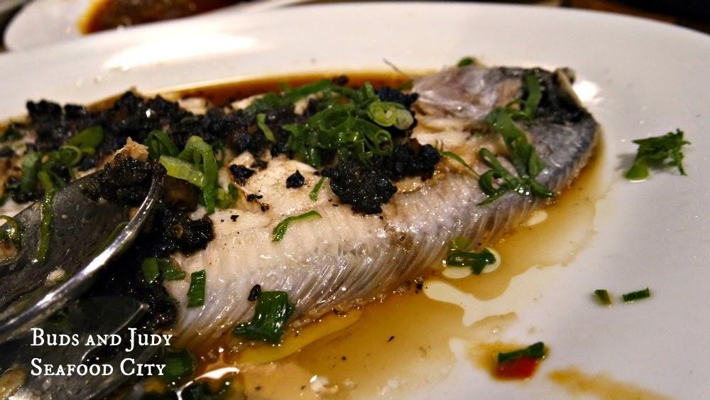 Seafood City. Seafood Restaurant in Cebu City, food