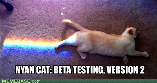 Melhor site do mundo !!!!!!!!!!!! Memes-nyan-cat-beta-testing-version