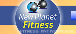 NEW PLANET FITNESS Antwerpen
