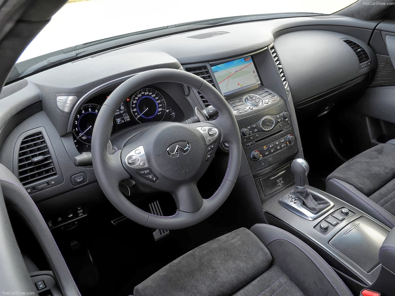 2013 Infiniti Fx 36 3 | Dog Breeds Picture