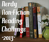 Nerdy Non-Fiction Challenge 2013