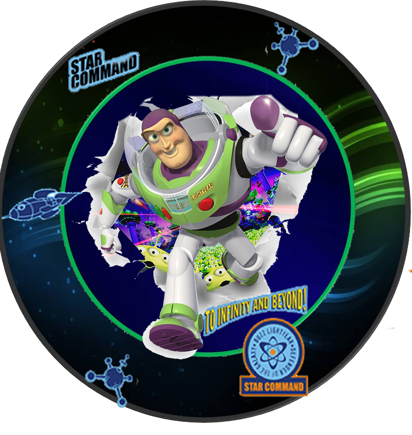 Buzz Light Year: Free Printable Kit. | Is it for PARTIES? Is it FREE ...