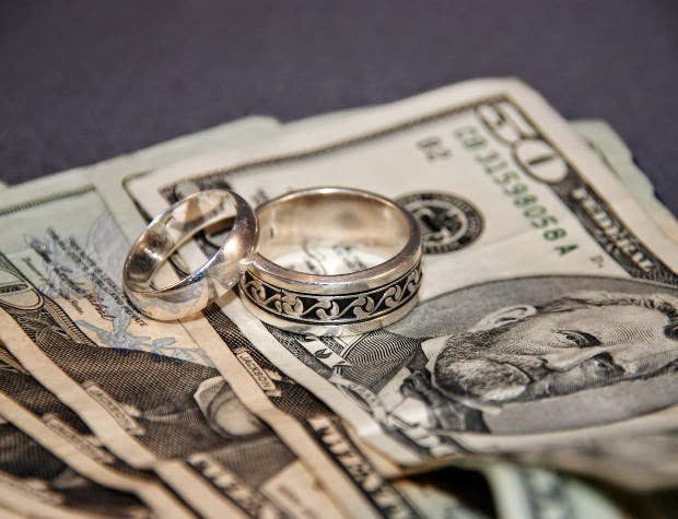 Finances for New Couples -     an Online Course