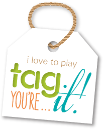Tag You're It