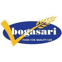 Logo Indofood Sukses Makmur Tbk (Divisi Bogasari)
