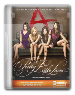 Pretty Little Liars – 3ª Temporada