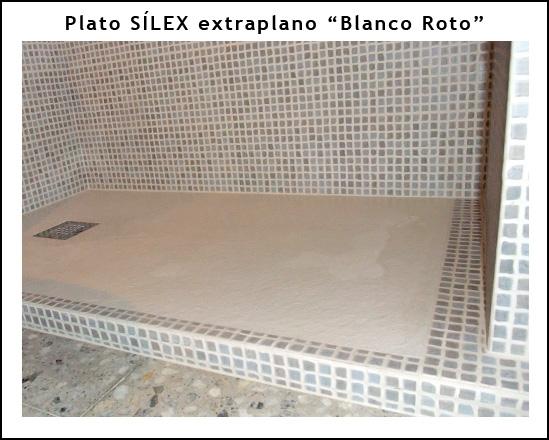 Blog de refohabit reformar piso en barcelona reformas for Instalar plato ducha resina