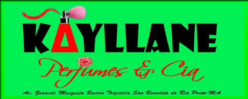 KAYLLANE PERFUMES & CIA