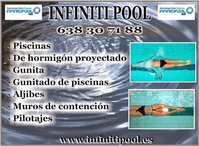 Infinitipool