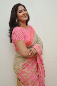 Anchor Jhansi latest glam pics-thumbnail-7