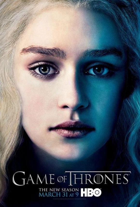 Game Of Thrones dos dragões